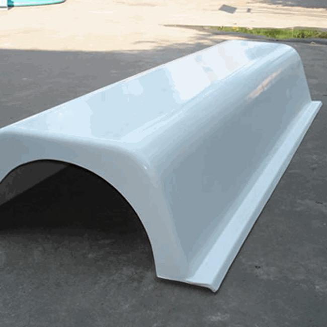 玻璃钢防尘罩